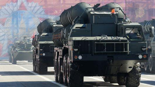 S-400 của Nga lợi hại thế nào khiến nhiều nước tìm mua? - ảnh 1