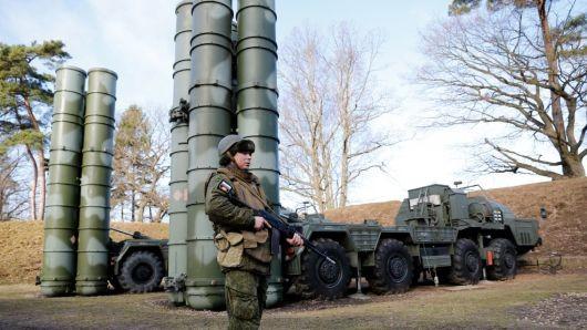 S-400 của Nga lợi hại thế nào khiến nhiều nước tìm mua? - ảnh 3