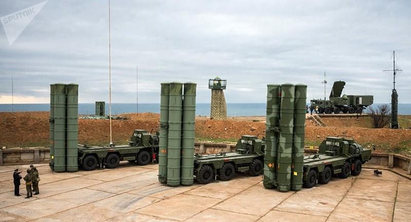 Mỹ 'đau đầu' tìm hàng thay thế S-400 của Nga cho Thổ Nhĩ Kỳ - ảnh 1