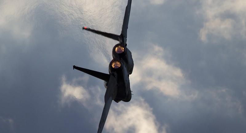 Syria tuyên bố bắn hạ máy bay, tên lửa của Israel - ảnh 1