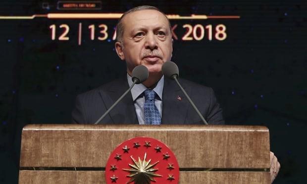 Mỹ 'đe' Thổ Nhĩ Kỳ vì sắp tấn công người Kurd ở Syria - ảnh 1