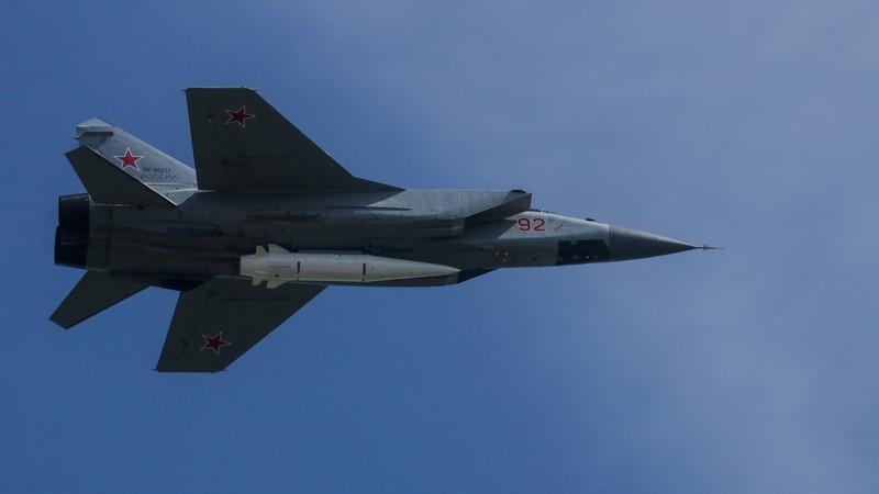 Mỹ thừa nhận vô phương ngăn chặn vũ khí siêu thanh của Nga - ảnh 1