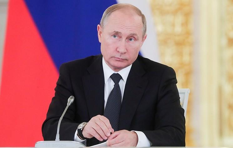 Ông Putin: Vũ khí tối tân Nga sẽ buộc đối thủ phải nghĩ lại - ảnh 1