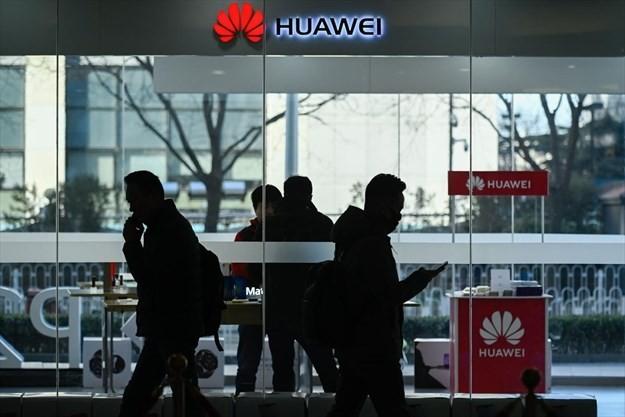 Mỹ truy tố hình sự Huawei và bà Mạnh Vãn Châu - ảnh 1