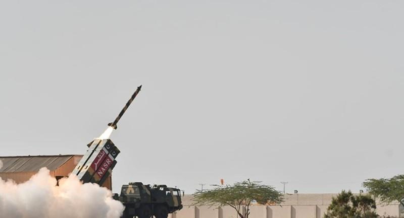 Pakistan hé lộ tên lửa có thể đánh bại S-400 của Nga - ảnh 1