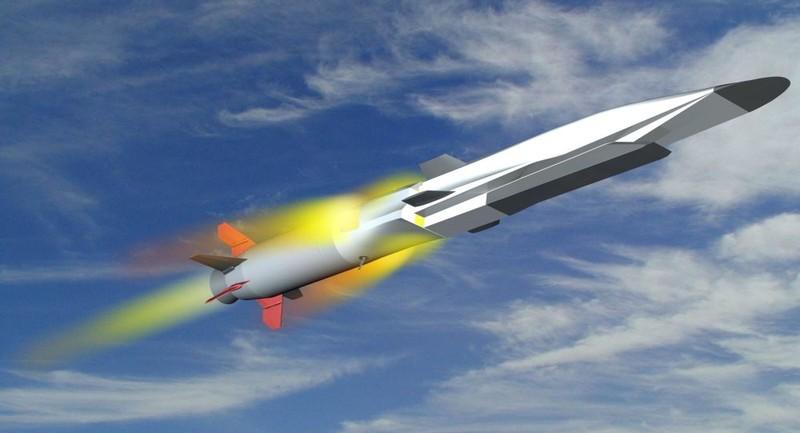 Báo Nga: Lầu Năm Góc là mục tiêu tấn công của tên lửa Zircon - ảnh 1