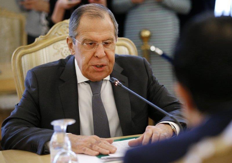 Nga nói Mỹ tìm lời khuyên trước thượng đỉnh Trump-Kim - ảnh 1