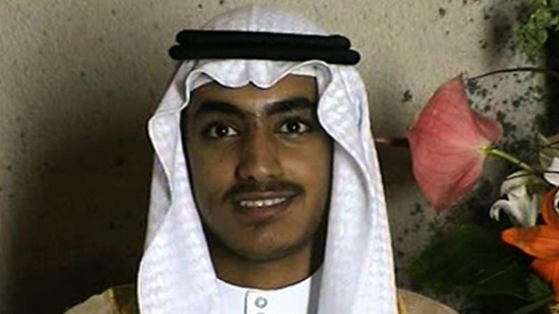 Saudi Arabia tước quốc tịch con trai Osama bin Laden - ảnh 1