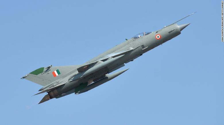 Đọ 'cơ bắp' Ấn Độ-Pakistan: Ai hơn? - ảnh 3