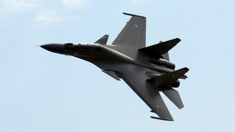 Ấn Độ bắn hạ máy bay không người lái của Pakistan? - ảnh 1