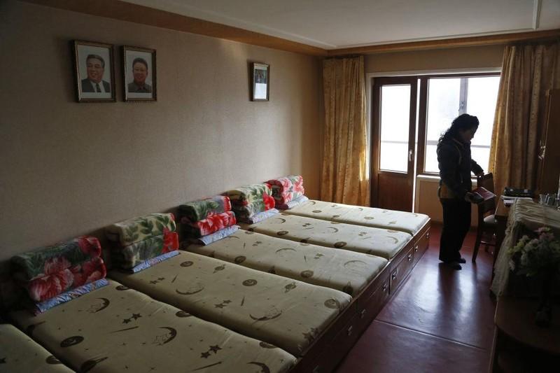 Bạn có tò mò về cuộc sống thường nhật của người Triều Tiên? - ảnh 11