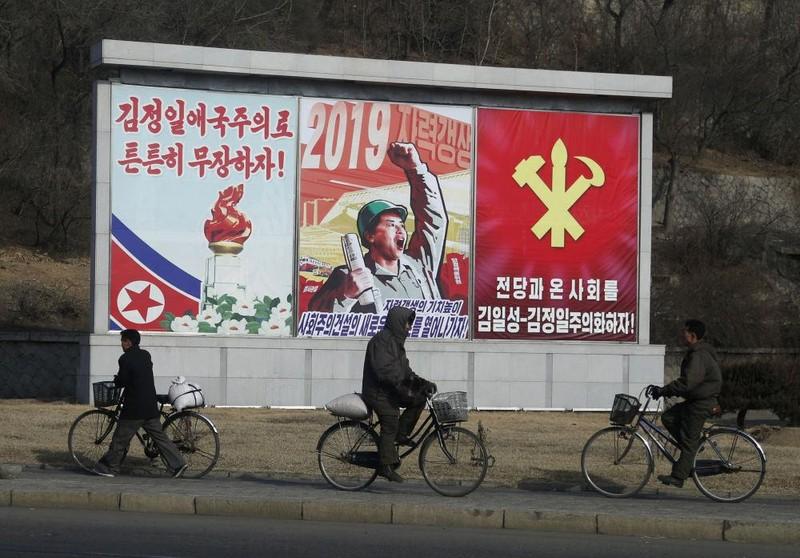 Bạn có tò mò về cuộc sống thường nhật của người Triều Tiên? - ảnh 12