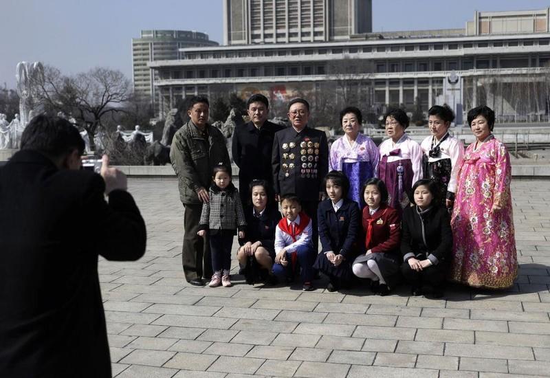 Bạn có tò mò về cuộc sống thường nhật của người Triều Tiên? - ảnh 16