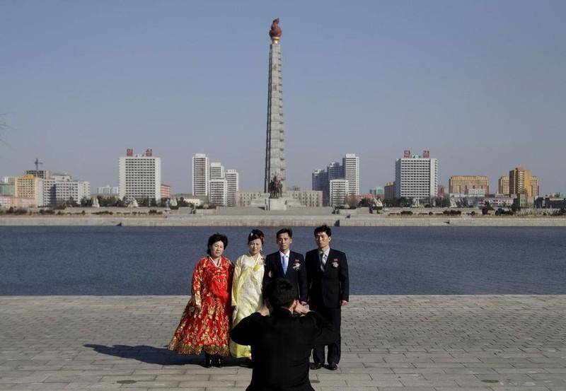Bạn có tò mò về cuộc sống thường nhật của người Triều Tiên? - ảnh 1