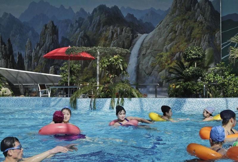 Bạn có tò mò về cuộc sống thường nhật của người Triều Tiên? - ảnh 3