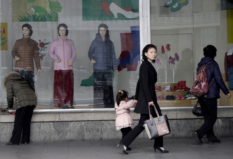 Bạn có tò mò về cuộc sống thường nhật của người Triều Tiên? - ảnh 4