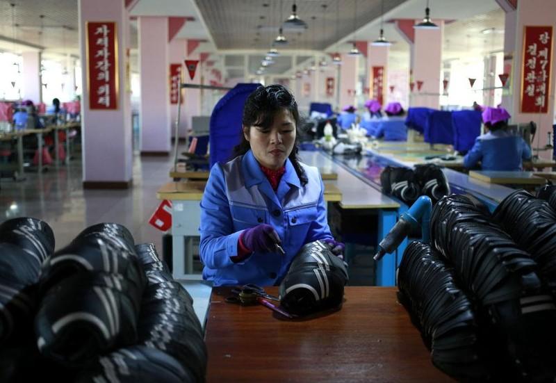 Bạn có tò mò về cuộc sống thường nhật của người Triều Tiên? - ảnh 5