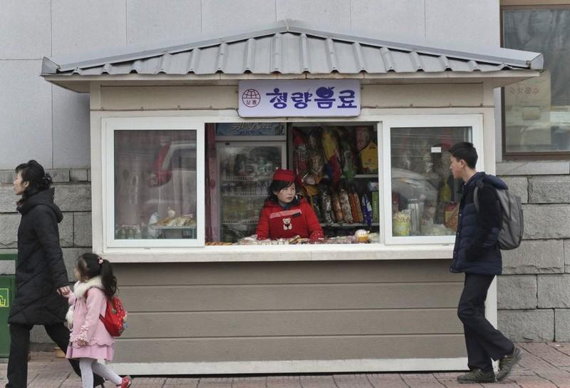 Bạn có tò mò về cuộc sống thường nhật của người Triều Tiên? - ảnh 8