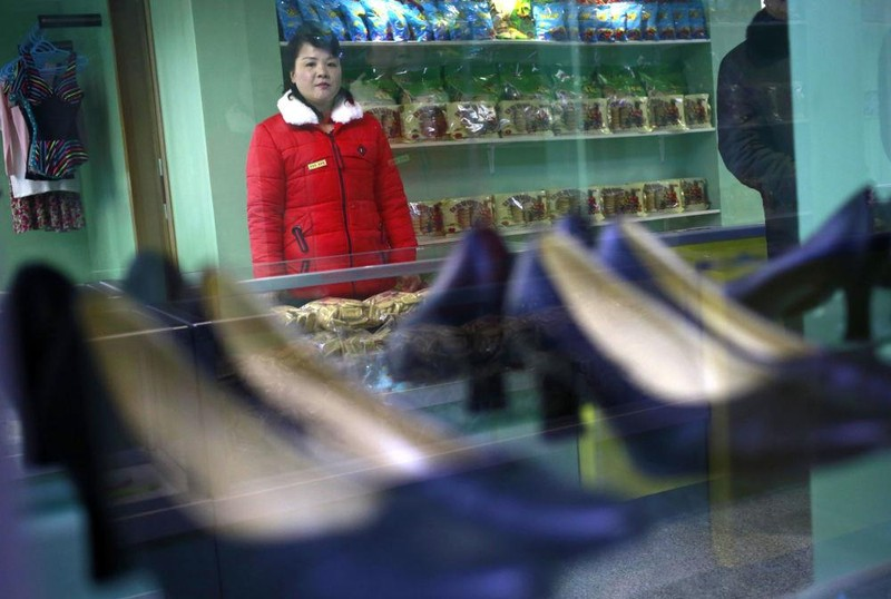 Bạn có tò mò về cuộc sống thường nhật của người Triều Tiên? - ảnh 9