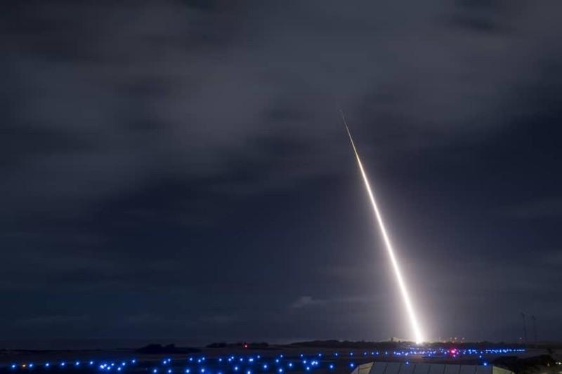 Nga báo động vì Mỹ phóng thử tên lửa đánh chặn SM-3 IIA  - ảnh 2