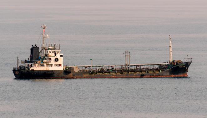 Mỹ nghi ngờ tàu Nga bí mật cung cấp dầu cho Triều Tiên - ảnh 1