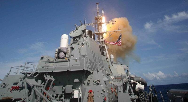 Nga báo động vì Mỹ phóng thử tên lửa đánh chặn SM-3 IIA  - ảnh 1