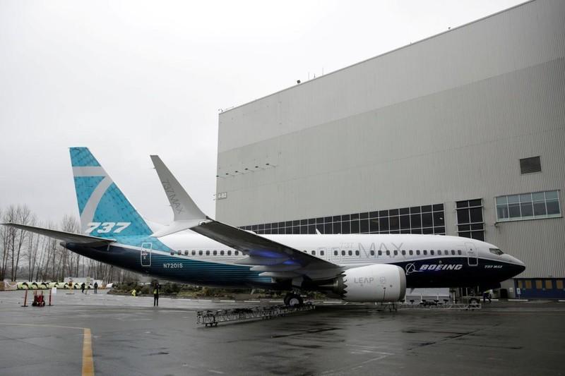 3 hãng bay Mỹ đánh giá việc nâng cấp phần mềm Boeing 737 MAX - ảnh 1