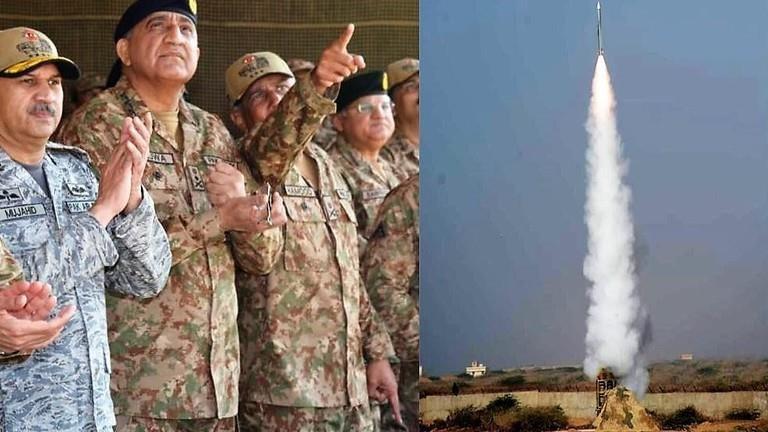 Pakistan bố trí hệ thống phòng không Trung Quốc để ngăn Ấn Độ - ảnh 1