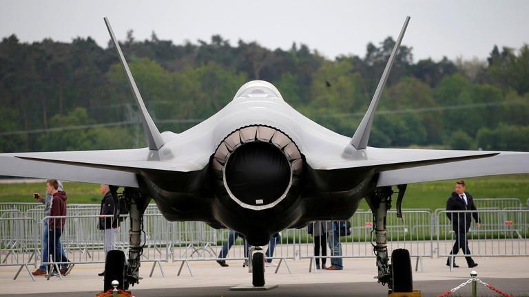 Mỹ tung đòn hiểm với Thổ Nhĩ Kỳ vì mua S-400 của Nga - ảnh 1