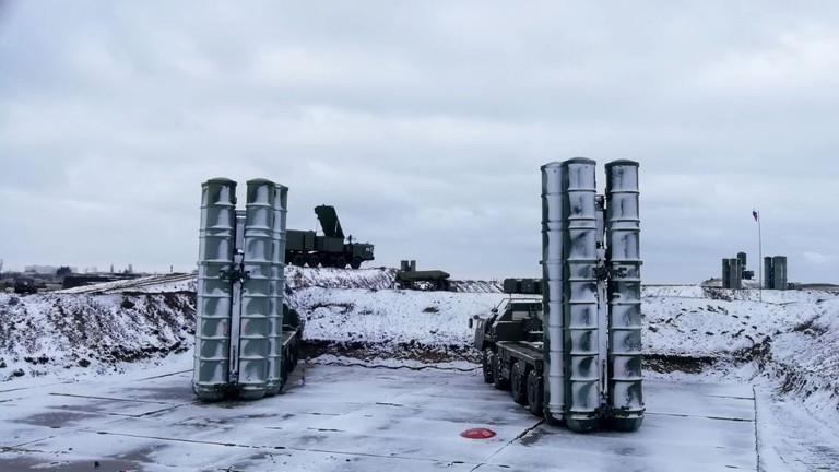 Mỹ tung đòn hiểm với Thổ Nhĩ Kỳ vì mua S-400 của Nga - ảnh 2