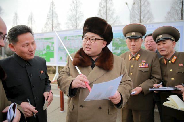 Tiết lộ lệnh ông Kim với tướng lĩnh trước thượng đỉnh ở Hà Nội - ảnh 1