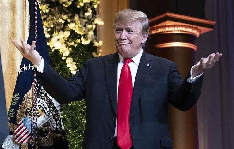 Ông Trump nói Mỹ sai lầm vì không bán Patriot cho Thổ Nhĩ Kỳ? - ảnh 1