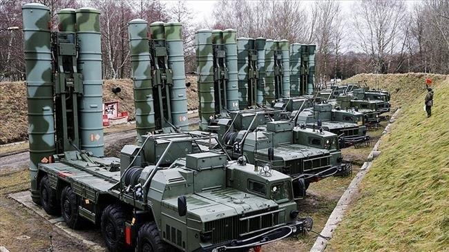 Trung Quốc sắp nhận tổ hợp S-400 thứ hai từ Nga - ảnh 1