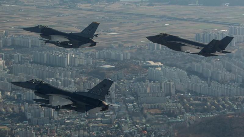 Triều Tiên cảnh báo Hàn Quốc có thể gánh 'hậu quả thảm khốc'  - ảnh 1