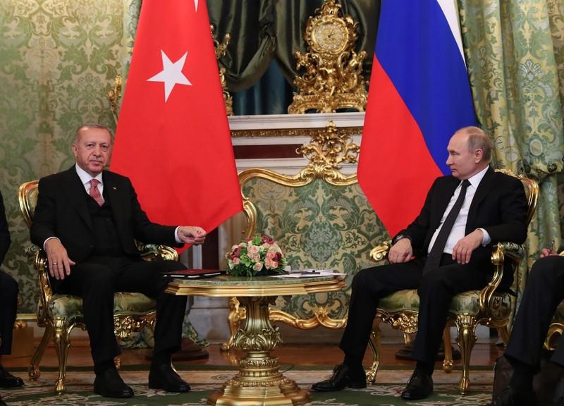 Ngoài S-400, Thổ Nhĩ Kỳ còn có thỏa thuận vũ khí khác với Nga - ảnh 1
