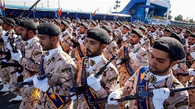 Mỹ, Iran liệt quân đội của nhau vào danh sách khủng bố - ảnh 2