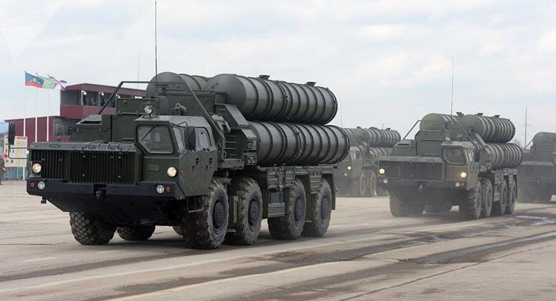 Thổ Nhĩ Kỳ sẽ mua thêm S-400 Nga nếu Mỹ không bán Patriot - ảnh 1