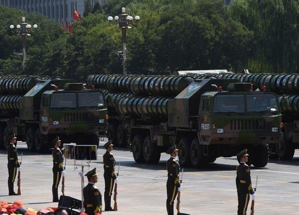 Đến lượt Pakistan cảnh báo Ấn Độ mua S-400 của Nga - ảnh 2