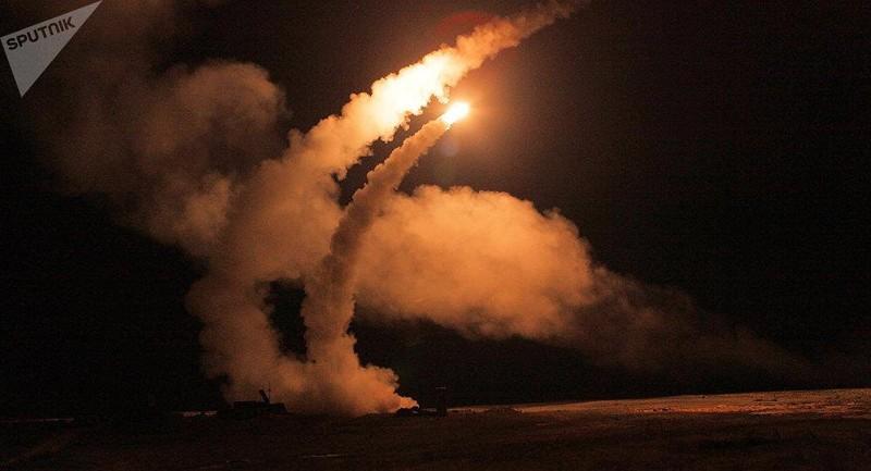 Đến lượt Pakistan cảnh báo Ấn Độ mua S-400 của Nga - ảnh 1