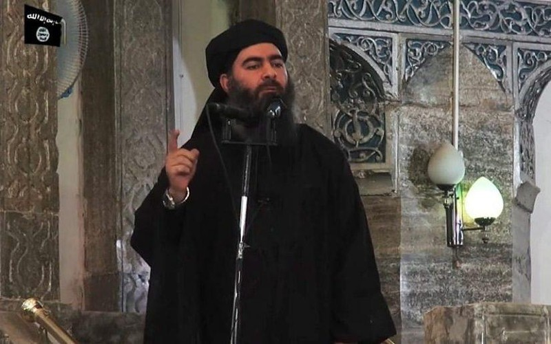 Trùm IS Abu Bakr al-Baghdadi đang trốn ở đâu? - ảnh 1