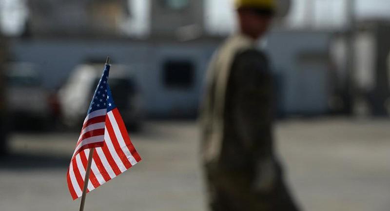 Taliban tuyên bố phóng tên lửa vào căn cứ của Mỹ ở Afghanistan - ảnh 1