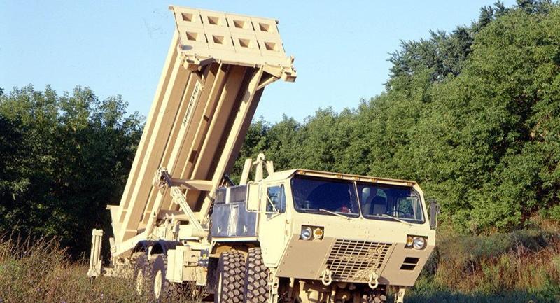 Mỹ sẽ triển khai THAAD tới Romania bất chấp Nga phản đối - ảnh 1