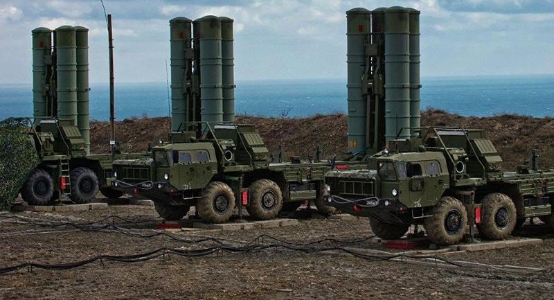 Mỹ nêu loạt hậu quả dành cho Thổ Nhĩ Kỳ nếu mua S-400 của Nga - ảnh 1