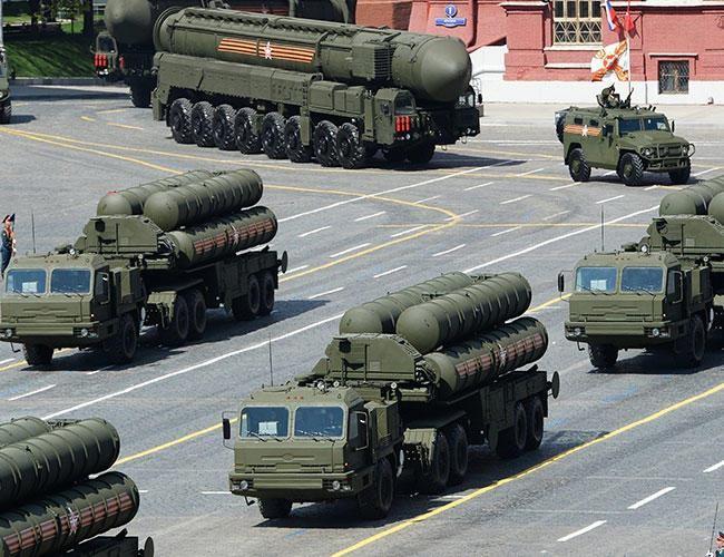 Lý do Mỹ để 3 nước NATO mua S-300 nhưng quyết chặn Thổ Nhĩ Kỳ - ảnh 2