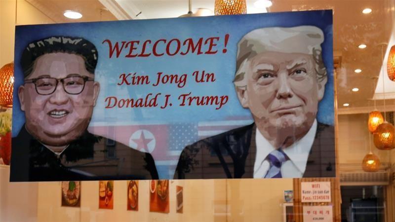 Ông Trump-Kim có thể gặp nhau lần 3 trong năm nay - ảnh 1