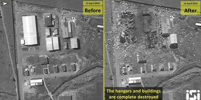 Israel tấn công Syria, chuyên gia tên lửa Triều Tiên tử vong? - ảnh 1