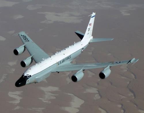 Máy bay Mỹ do thám quanh Seoul sau khi Triều Tiên thử vũ khí - ảnh 1