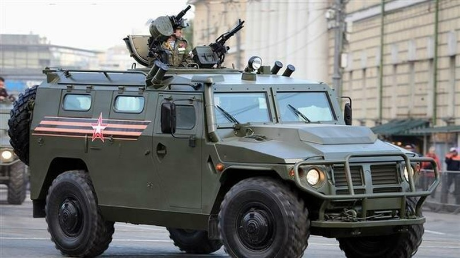 Ngoài S-400, Thổ Nhĩ Kỳ muốn mua thêm vũ khí khác của Nga - ảnh 1