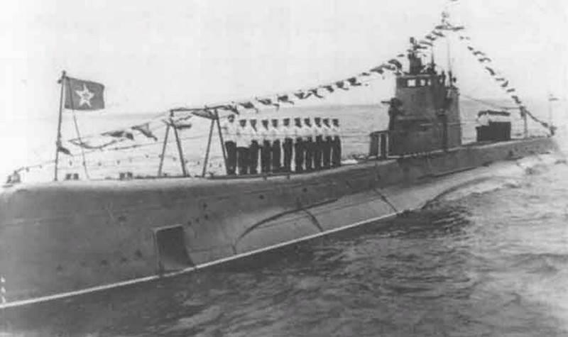 Nga tìm thấy xác tàu ngầm mất tích 77 năm - ảnh 1