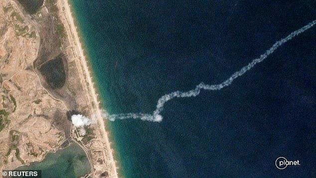 Nga phản ứng khi Mỹ nói có liên quan vụ thử tên lửa Triều Tiên - ảnh 2